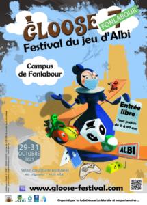 Gloose Festival à Fonlabour @ Campus de Fonlabour